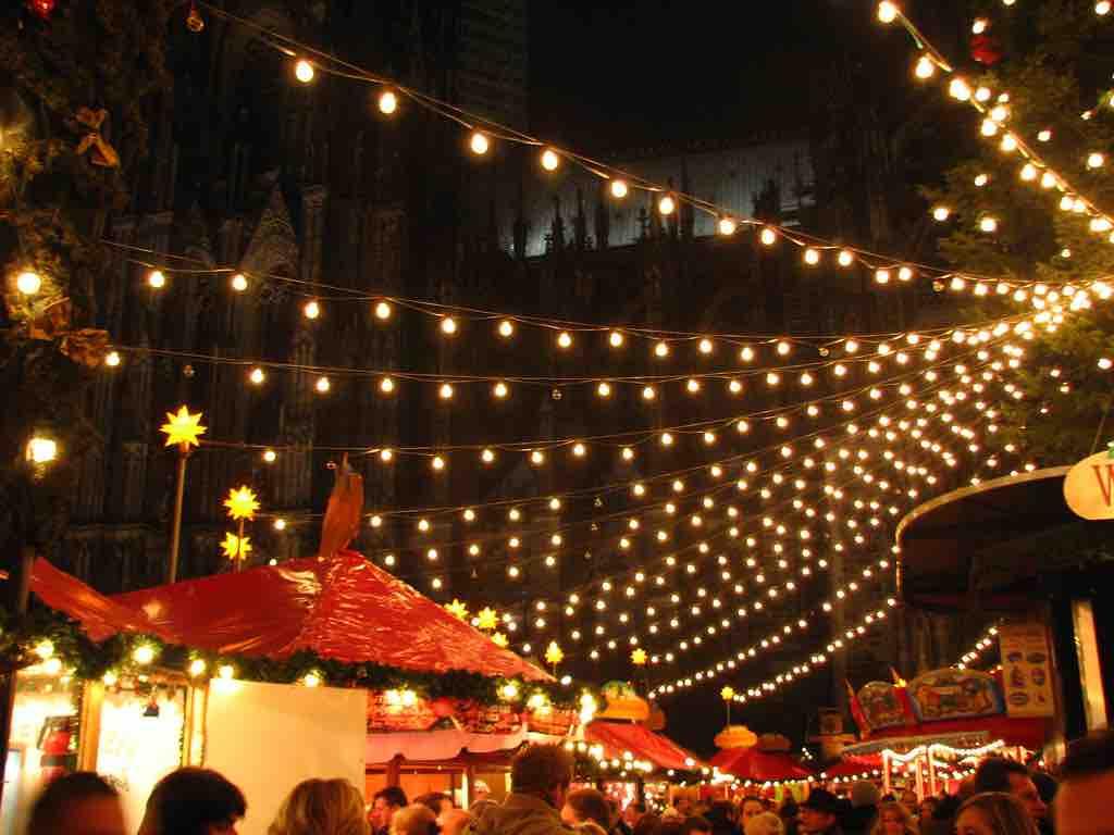 kerstmarkt rudolfplatz