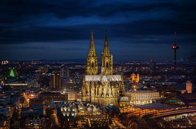 kathedraal keulen